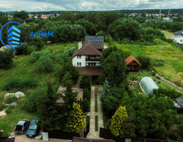 Morizon WP ogłoszenia | Dom na sprzedaż, Białystok Bacieczki, 200 m² | 9869