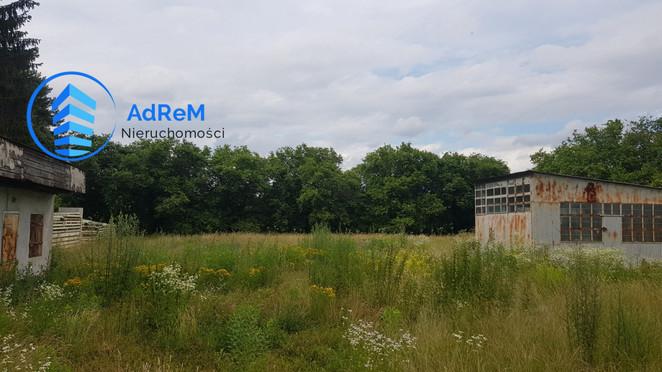 Morizon WP ogłoszenia | Działka na sprzedaż, Warszawa Ursynów, 2000 m² | 2636