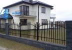 Morizon WP ogłoszenia   Dom na sprzedaż, Kajetany Cisowa, 260 m²   1533