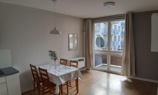 Mieszkanie na sprzedaż <span>Kraków, Swoszowice, Kliny Borkowskie, Borkowska</span>