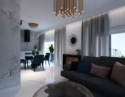 Morizon WP ogłoszenia | Mieszkanie na sprzedaż, Kraków Ludwinów, 86 m² | 0229