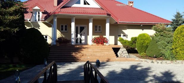 Dom na sprzedaż 295 m² Aleksandrowski (pow.) Ciechocinek - zdjęcie 1