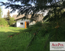 Morizon WP ogłoszenia | Dom na sprzedaż, Malanów, 80 m² | 7435