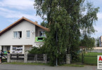 Morizon WP ogłoszenia | Dom na sprzedaż, Grzybowo Wąska, 260 m² | 5450