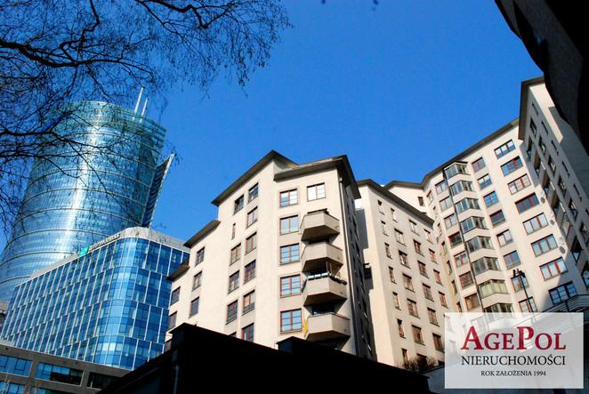 Morizon WP ogłoszenia | Mieszkanie na sprzedaż, Warszawa Śródmieście Północne, 127 m² | 9329