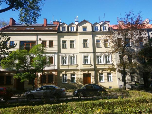 Morizon WP ogłoszenia   Kawalerka na sprzedaż, Kraków Podgórze, 20 m²   1598
