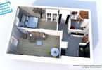Morizon WP ogłoszenia | Mieszkanie na sprzedaż, Warszawa Mirów, 41 m² | 8981