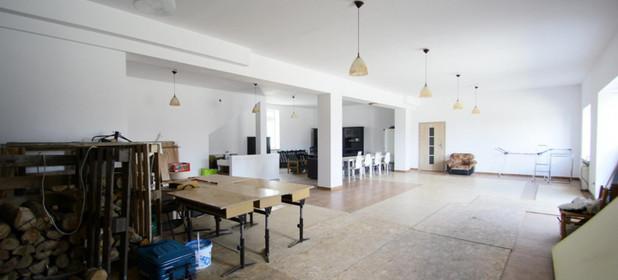 Lokal usługowy na sprzedaż 900 m² Warszawski Zachodni Stare Babice - zdjęcie 1