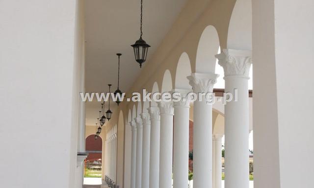 Hotel, pensjonat na sprzedaż <span>Koniński, Ślesin, Lubomyśle</span>