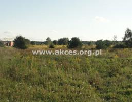 Morizon WP ogłoszenia   Działka na sprzedaż, Wólka Kozodawska, 1519 m²   0024