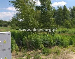 Morizon WP ogłoszenia | Działka na sprzedaż, Prażmów, 1000 m² | 8161