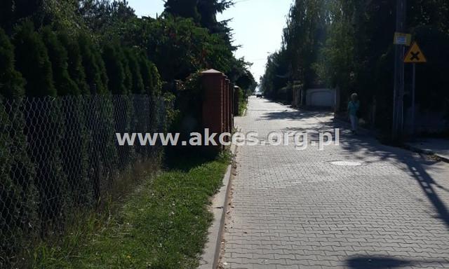 Działka na sprzedaż <span>Piaseczyński, Piaseczno, Mysiadło, Mleczarska</span>