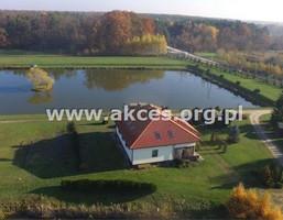 Morizon WP ogłoszenia | Dom na sprzedaż, Głosków, 380 m² | 7515