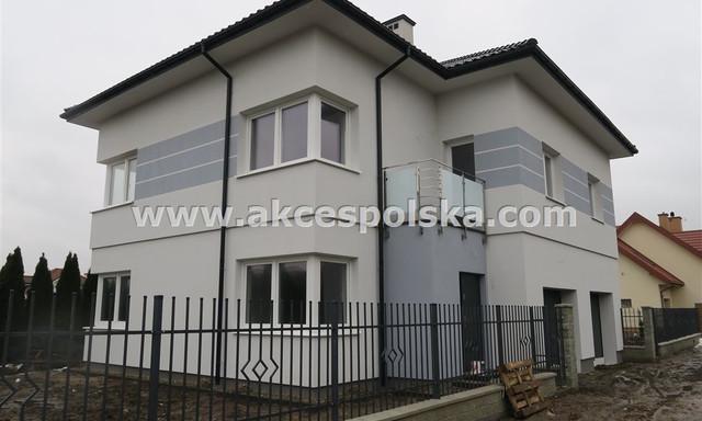Dom na sprzedaż <span>Warszawa M., Warszawa, Wilanów, Starodawna</span>