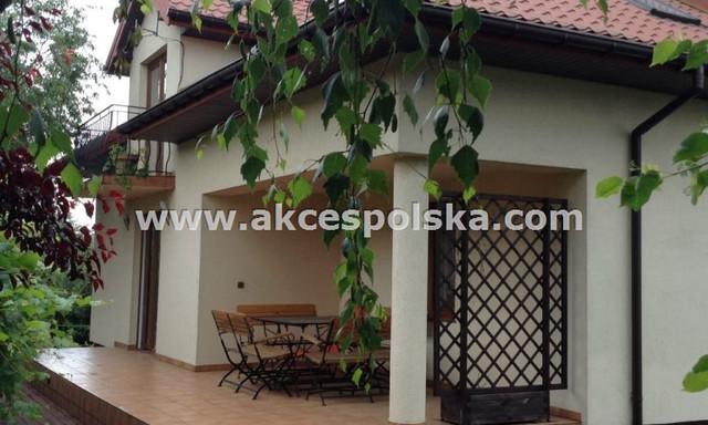 Dom na sprzedaż <span>Piaseczyński, Konstancin-Jeziorna, Jaśminowa</span>