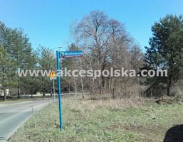 Morizon WP ogłoszenia   Działka na sprzedaż, Konstancin-Jeziorna Muchomora, 2500 m²   3025