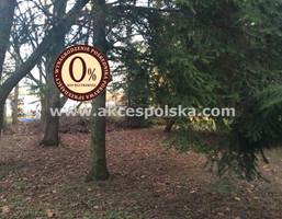 Morizon WP ogłoszenia | Działka na sprzedaż, Zalesie Dolne Konarskiego, 1304 m² | 6418