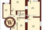 Morizon WP ogłoszenia | Mieszkanie na sprzedaż, Warszawa Stary Imielin, 107 m² | 8082