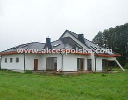 Morizon WP ogłoszenia | Dom na sprzedaż, Wola Wągrodzka Modrzewiowa, 320 m² | 4317