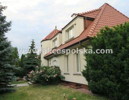 Morizon WP ogłoszenia   Dom na sprzedaż, Warszawa Grabów, 294 m²   3660