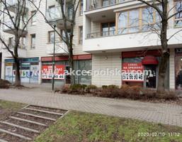 Morizon WP ogłoszenia | Komercyjne na sprzedaż, Warszawa Służewiec, 233 m² | 1089