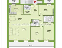 Morizon WP ogłoszenia | Mieszkanie na sprzedaż, Warszawa Powsinek, 146 m² | 5254