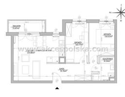 Morizon WP ogłoszenia | Mieszkanie na sprzedaż, Warszawa Wyczółki, 61 m² | 5918