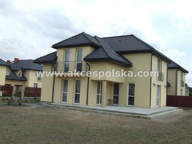 Morizon WP ogłoszenia | Dom na sprzedaż, Bobrowiec, 216 m² | 9228