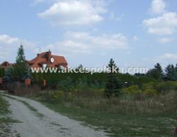 Morizon WP ogłoszenia | Działka na sprzedaż, Chyliczki Melanii, 900 m² | 9233