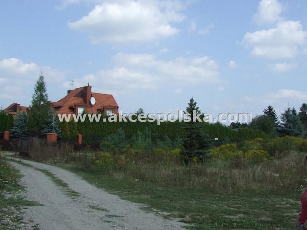 Morizon WP ogłoszenia   Działka na sprzedaż, Chyliczki Melanii, 900 m²   9233
