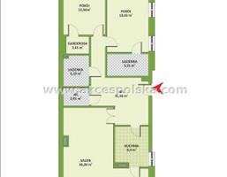 Morizon WP ogłoszenia | Mieszkanie na sprzedaż, Warszawa Powsinek, 124 m² | 3915