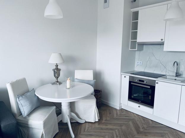 Morizon WP ogłoszenia   Mieszkanie na sprzedaż, Warszawa Mokotów, 35 m²   4104