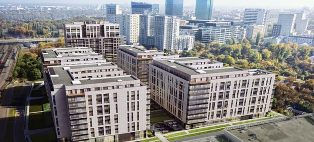Mieszkanie na sprzedaż 55 m² Warszawa Śródmieście Zygmunta Słomińskiego - zdjęcie 3