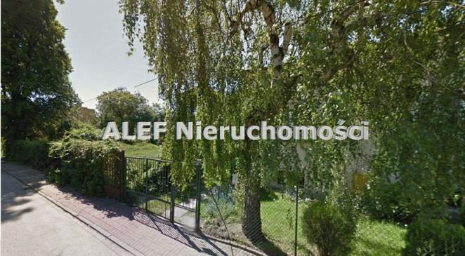 Morizon WP ogłoszenia   Działka na sprzedaż, Warszawa Włochy, 1349 m²   9380
