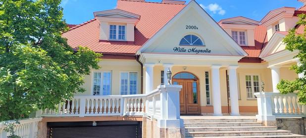 Dom na sprzedaż 568 m² Warszawa Białołęka - zdjęcie 1