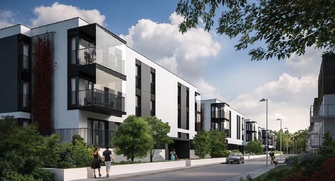 Morizon WP ogłoszenia   Mieszkanie w inwestycji Mokotów, ul. Bluszczańska, Warszawa, 119 m²   4597