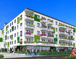 Morizon WP ogłoszenia | Mieszkanie w inwestycji Mokotów, pogranicze z Ursynowem, Warszawa, 59 m² | 2267