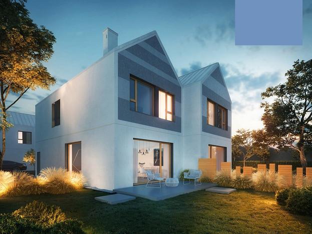 Morizon WP ogłoszenia | Dom w inwestycji Domy jednorodzinne na Ursynowie, Warszawa, 132 m² | 1679