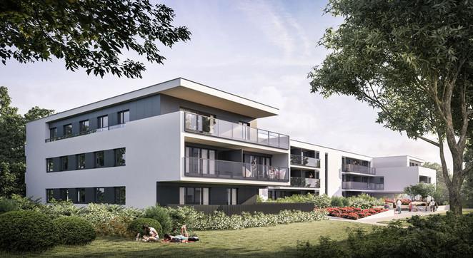 Morizon WP ogłoszenia | Mieszkanie w inwestycji Mokotów, ul. Bluszczańska, Warszawa, 108 m² | 2440
