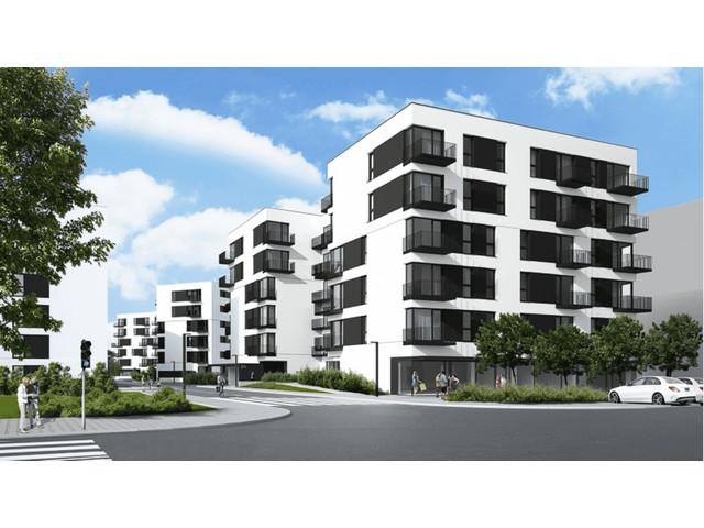 Morizon WP ogłoszenia   Mieszkanie w inwestycji Nowy Marysin, ul. Goździków, Warszawa, 85 m²   3986