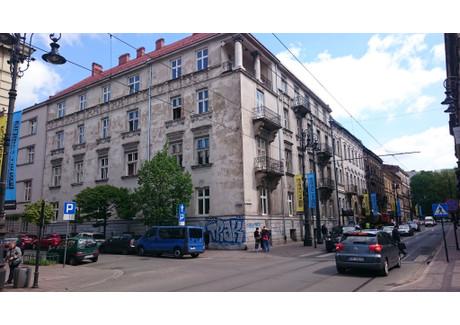 Kamienica, blok na sprzedaż <span>Kraków, Stare Miasto, Stare Miasto (historyczne), Józefa Piłsudskiego</span> 1