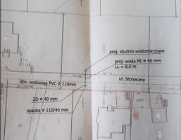 Morizon WP ogłoszenia | Działka na sprzedaż, Prażmów Słoneczna, 1220 m² | 5901