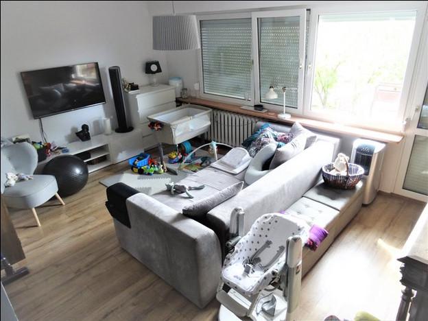 Morizon WP ogłoszenia | Mieszkanie na sprzedaż, Piastów Dąbrowskiego, 48 m² | 0627