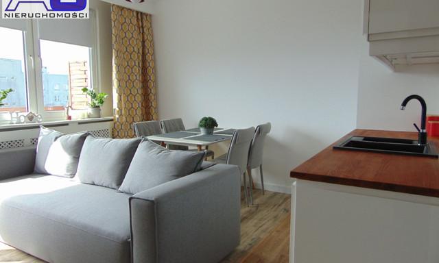 Mieszkanie do wynajęcia <span>Kraków, Bieżanów-Prokocim, Os. Bieżanów Nowy, Aleksandry</span>