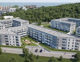 Morizon WP ogłoszenia   Mieszkanie na sprzedaż, Gdynia Oksywie, 59 m²   4411