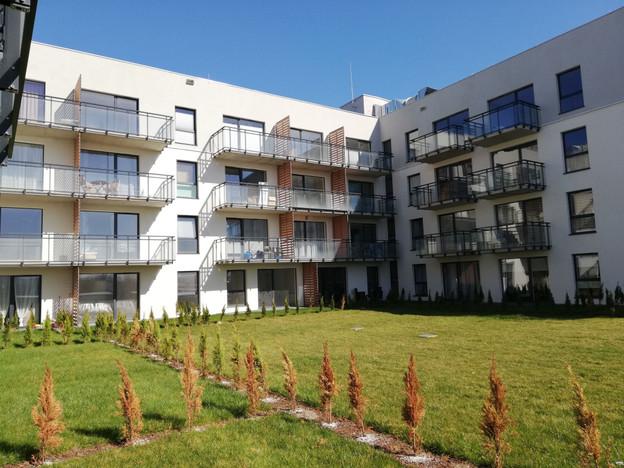 Morizon WP ogłoszenia   Mieszkanie na sprzedaż, Gdynia Oksywie, 40 m²   6952