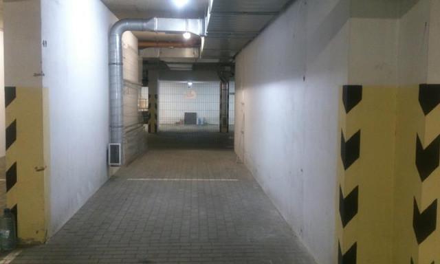 Garaż do wynajęcia <span>Gdynia, Obłuże, Benisławskiego</span>
