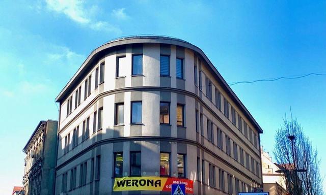 Lokal handlowy na sprzedaż <span>Ostrowski, Ostrów Wielkopolski, Kolejowa</span>