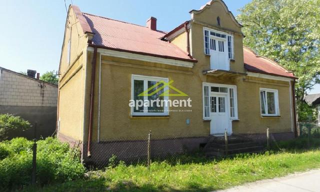 Dom na sprzedaż <span>Buski, Nowy Korczyn</span>