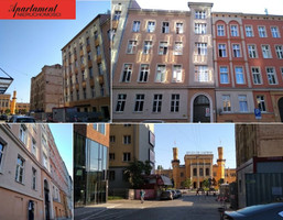 Morizon WP ogłoszenia   Mieszkanie na sprzedaż, Wrocław Stare Miasto, 46 m²   8626